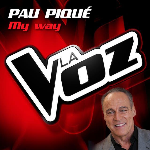 Pau Pique