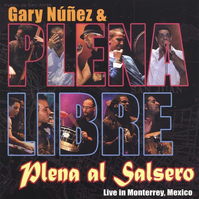 Gary Nuñez image