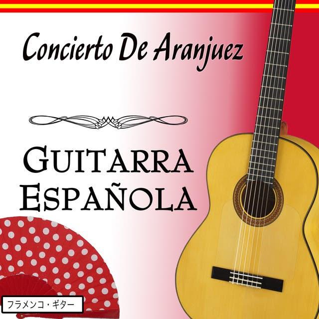 Concierto De Aranjuez Con Guitarra Española