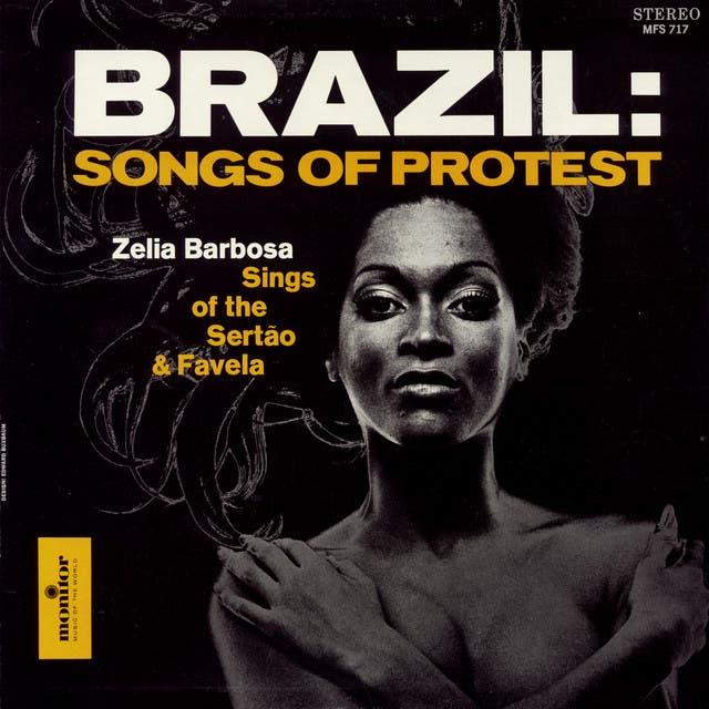 Zelia Barbosa