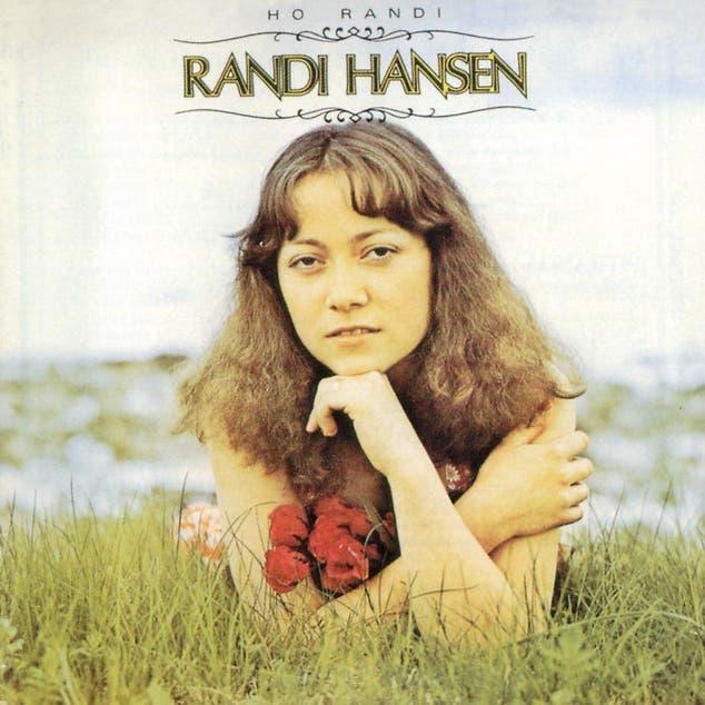 Randi Hansen image