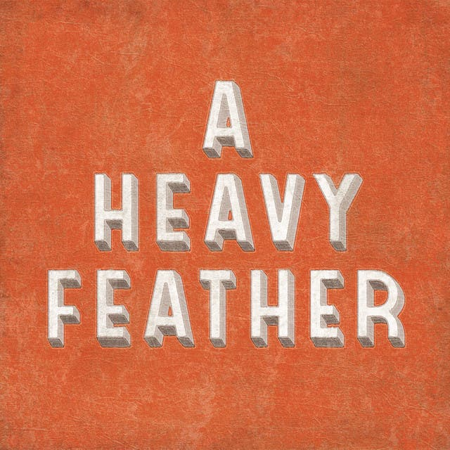 A Heavy Feather image