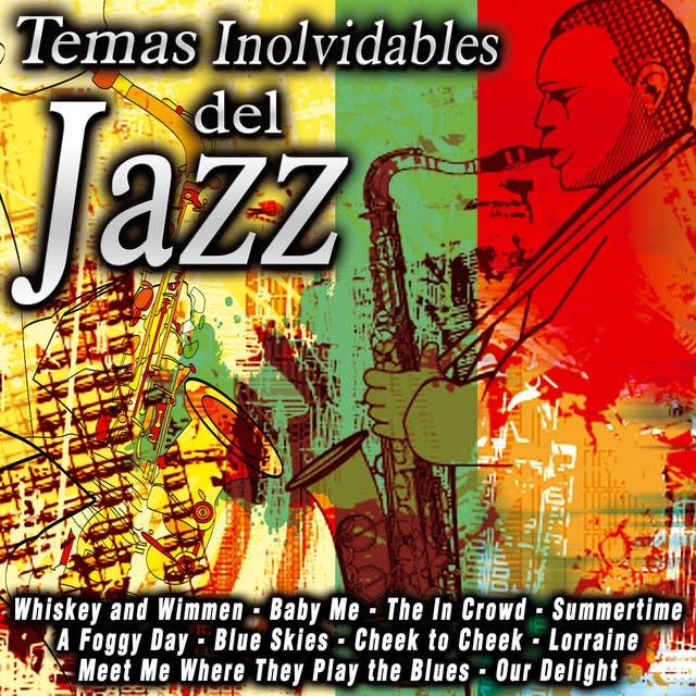 Temas Inolvidables Del Jazz