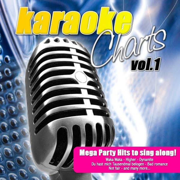 Karaoke Charts Vol. 1