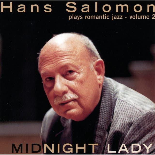 Hans Salomon image