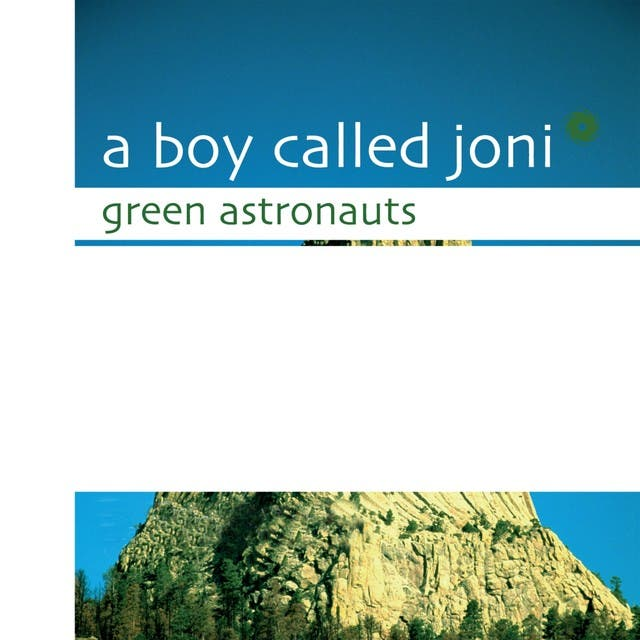A Boy Called Joni