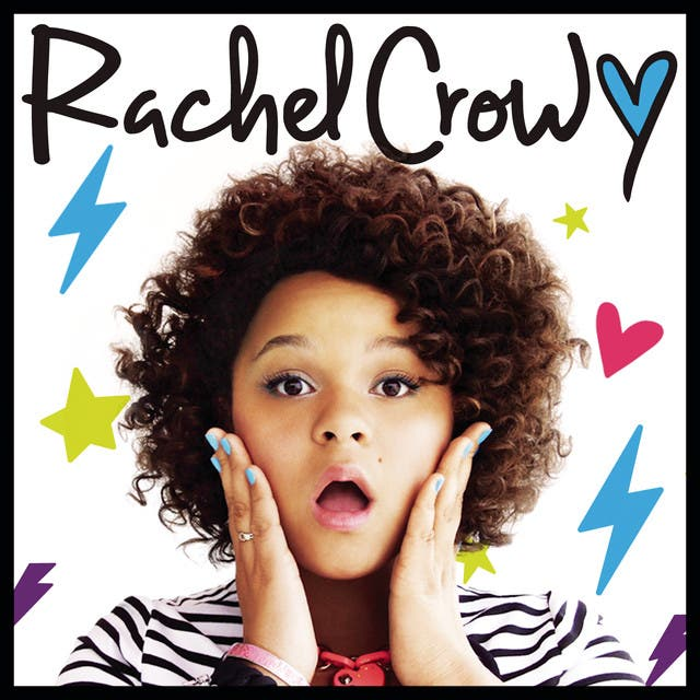 Rachel Crow image