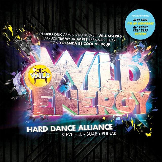 Hard Dance Alliance image