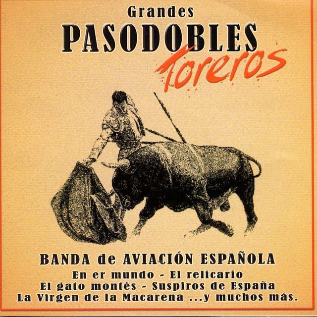 Banda De Aviación Española image