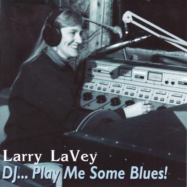 Larry LaVey