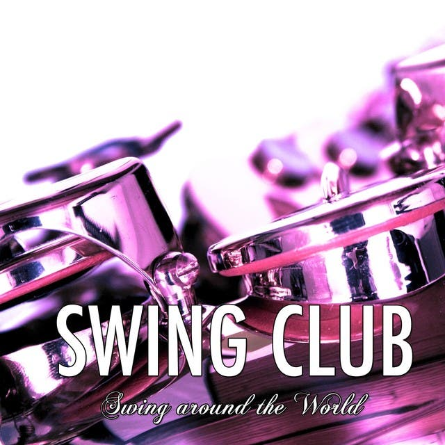 Swing Around The World, Vol.1