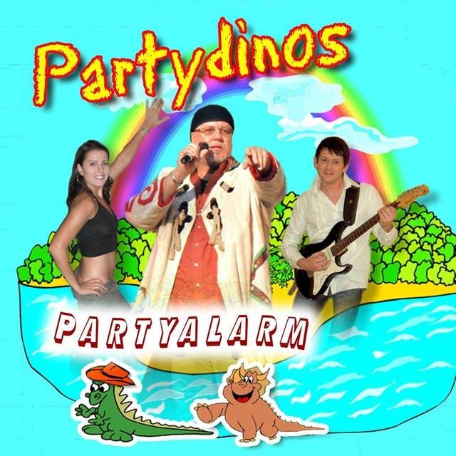 Partydinos