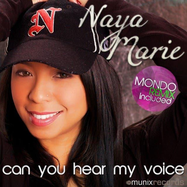 Naya Marie