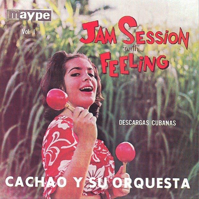 Cachao & Su Orquesta