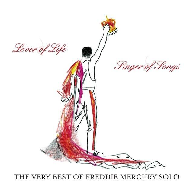 The Very Best Of Freddie Mercury Solo: Lover Of Life, Singer Of Songs