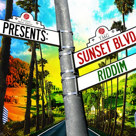 Sunset Blvd Riddim