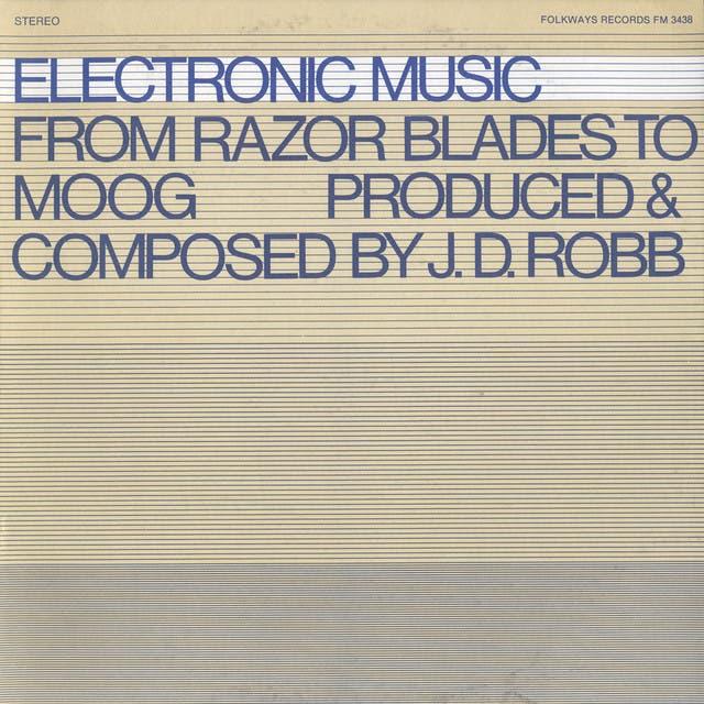 J.D. Robb image