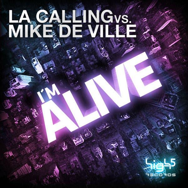 L.A. Calling Vs. Mike De Ville