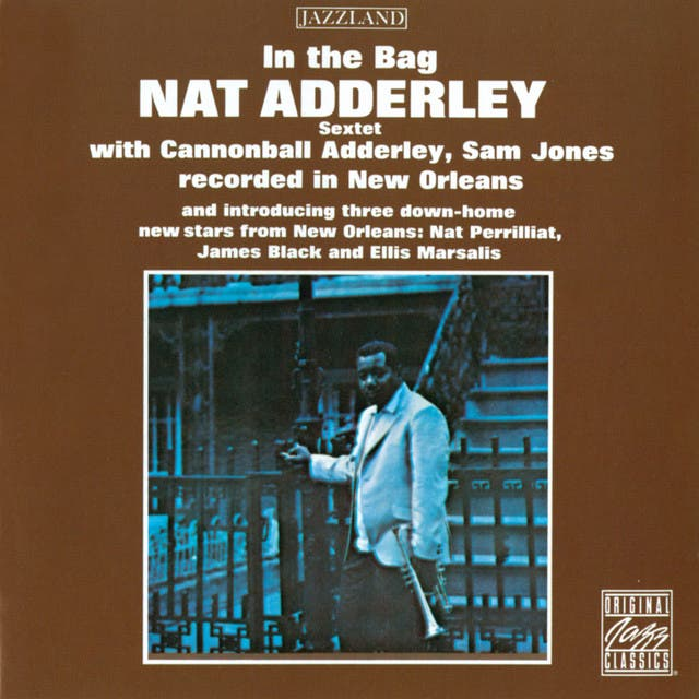 Nat Adderley Sextet