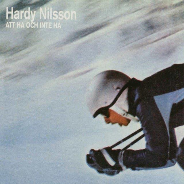 Hardy Nilsson