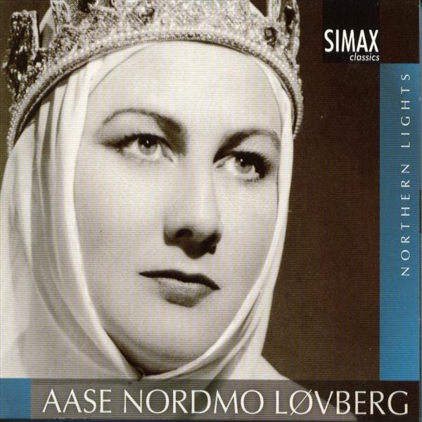 Aase Nordmo Løvberg image