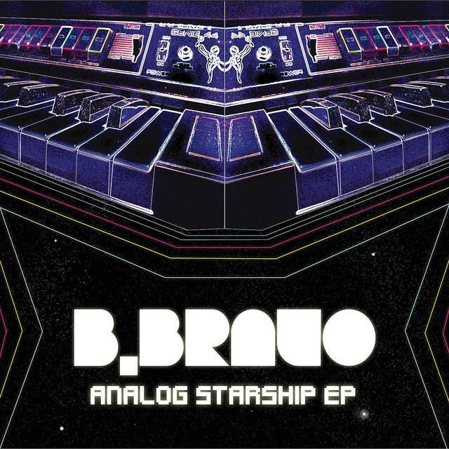 B. Bravo image