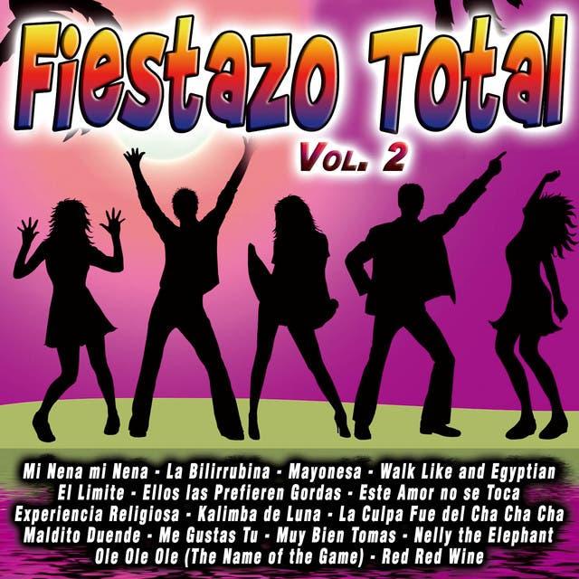 Fiestazo Total Vol.2
