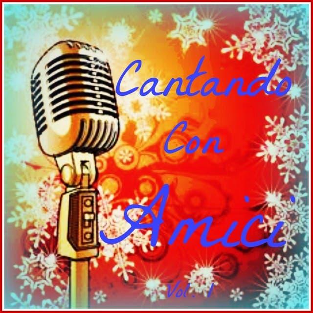 Cantando Con Amici, Vol. 1
