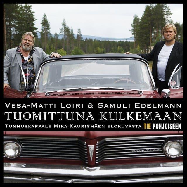 Vesa-Matti Loiri Ja Samuli Edelmann