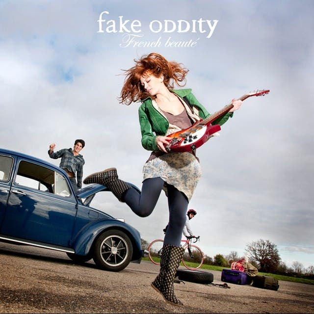 Fake Oddity