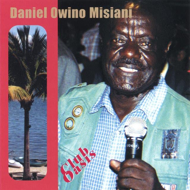 Daniel Owino Misiani