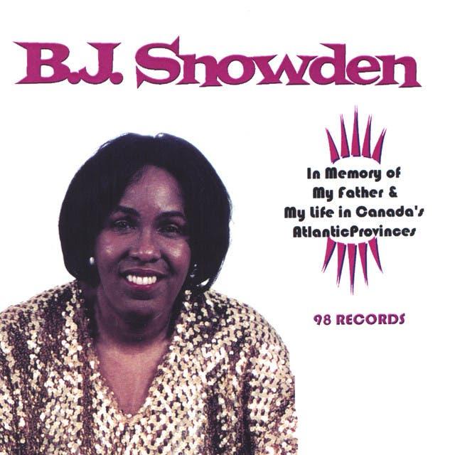 B.J. Snowden image