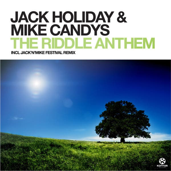 Jack Holiday & Mike Candys