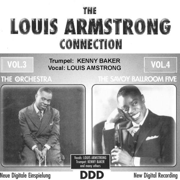 Kenny Baker Feat. Louis Armstrong