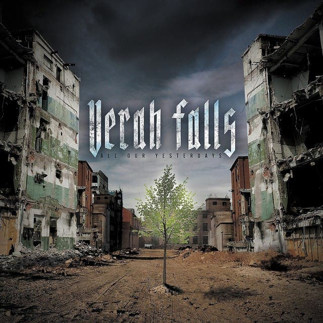 Verah Falls