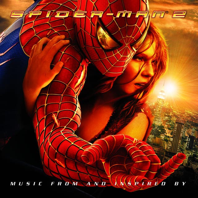 Spider-Man 2 - Music From And Inspired By