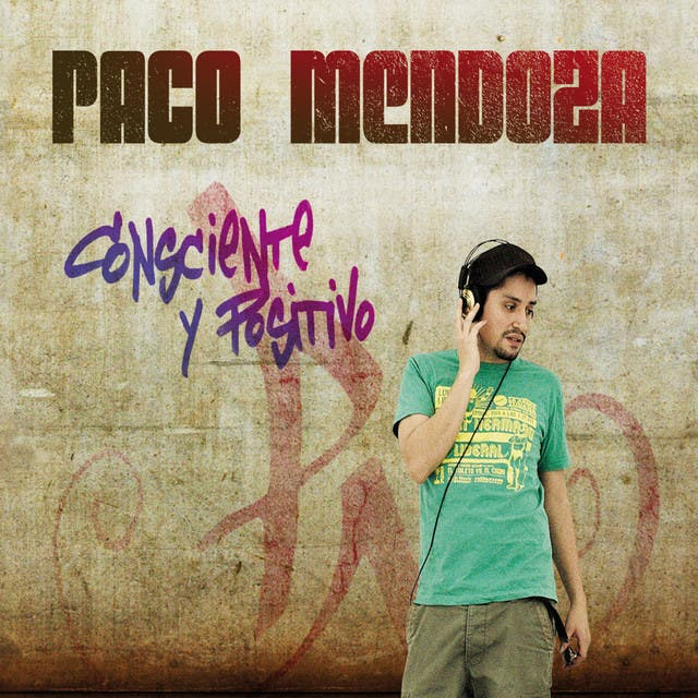Paco Mendoza