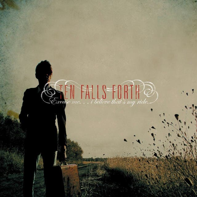 Ten Falls Forth