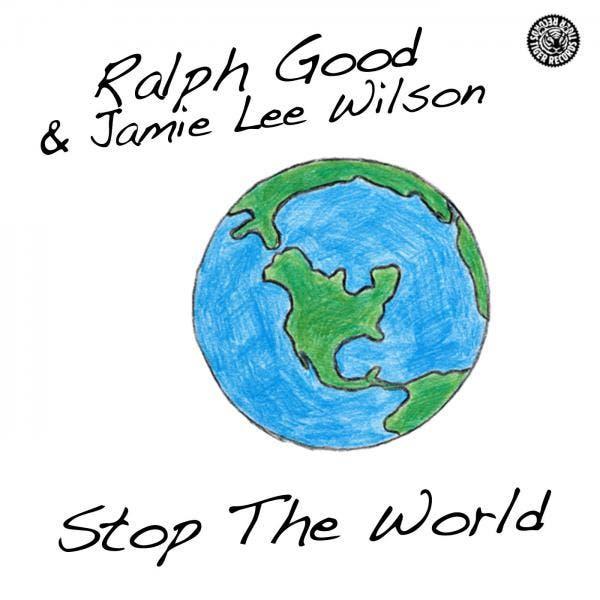 Ralph Good & Jamie Lee Wilson image