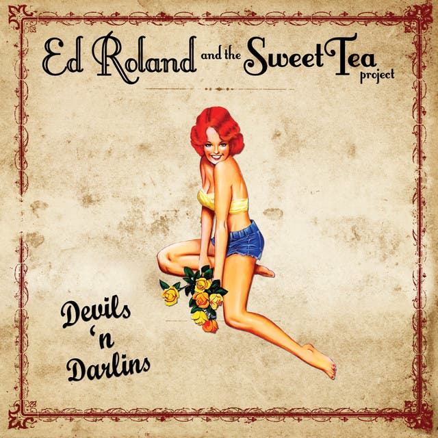 Ed Roland & The Sweet Tea Project image