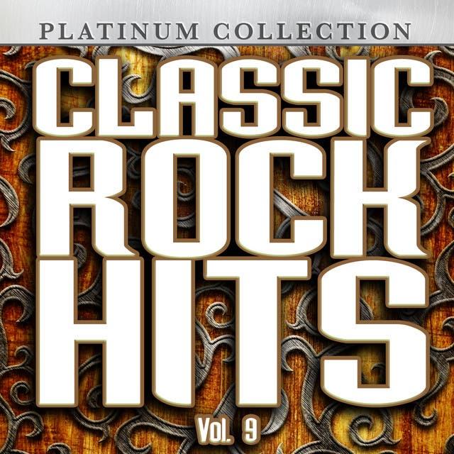 Classic Rock Hits, Vol. 9