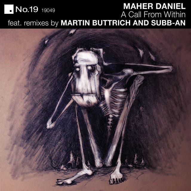 Maher Daniel