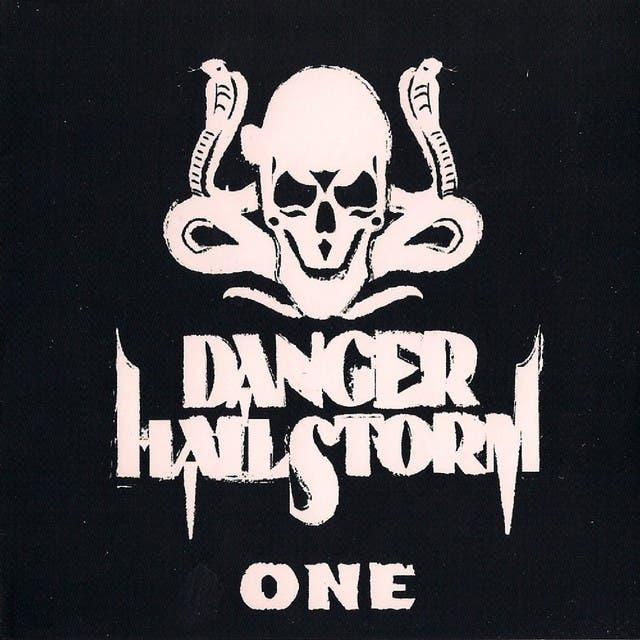 Danger Hailstorm