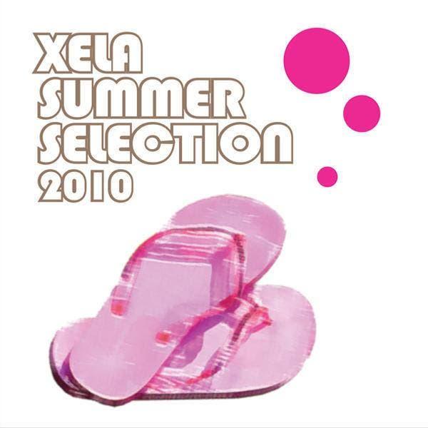 Xela Summer Selection 2010