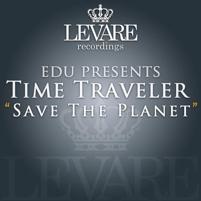 EDU Presents Time Traveler image