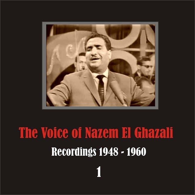 Nazem El Ghazali