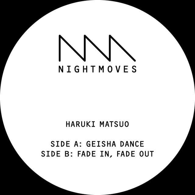 Haruki Matsuo
