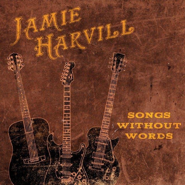 Jamie Harvill