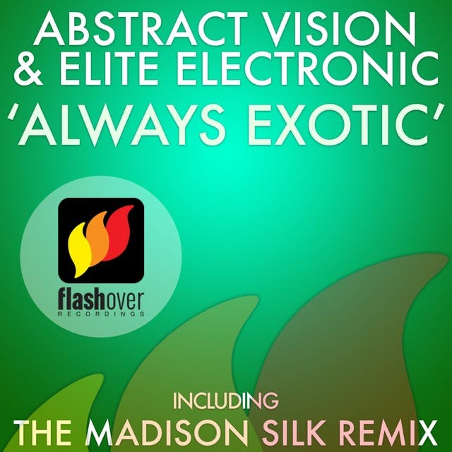 Abstract Vision And Elite Electronic