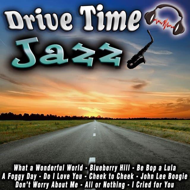 Drive Time Jazz